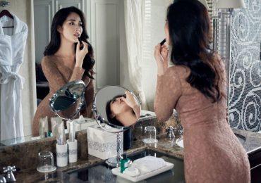 Diễn viên Mai Thanh Hà gợi ý trang phục cho những cô nàng yêu sự thanh lịch