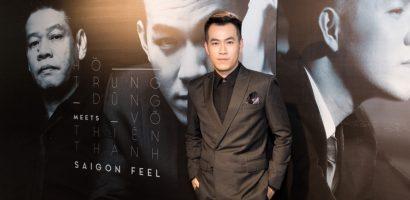 'Saigon Feel': Võ Thiện Thanh và Hồ Trung Dũng đã tìm được 'một nửa' của mình