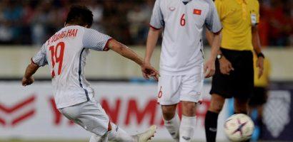 'Bây giờ, tuyển Việt Nam không sợ đội nào ở AFF Cup 2018'