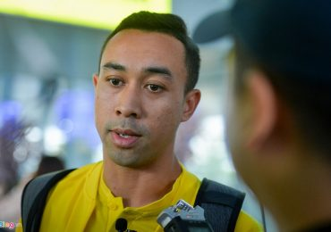 Chân sút 32 tuổi của Malaysia lợi hại như thế nào?