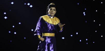 Nghệ sĩ Hoàng Hải ghi dấu ấn với vai diễn khó trong 'Bao Công – Sát thủ hoa hồng'