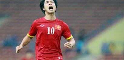 Công Phượng – Hung thần của bóng đá Malaysia