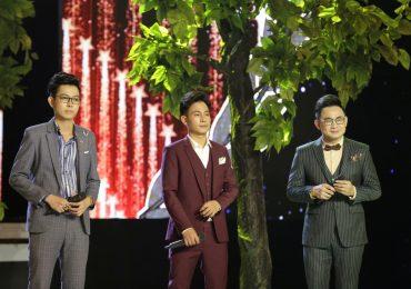 Solo cùng bolero 2018: Thể hiện chưa đạt ca khúc 'tủ' của giám khảo, Quốc Hương chia tay chương trình