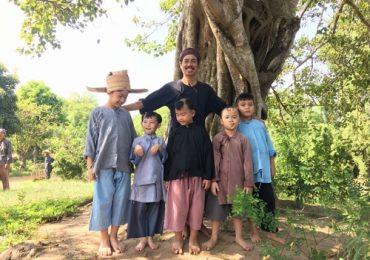 'Rồng rắn lên mây' – bộ phim kết nối gia đình Việt