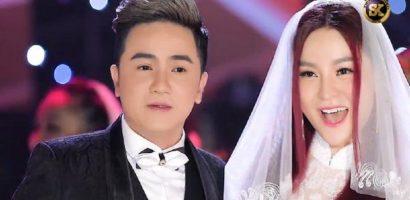 SaKa Trương Tuyền và Khưu Huy Vũ tung MV song ca trước đám cưới