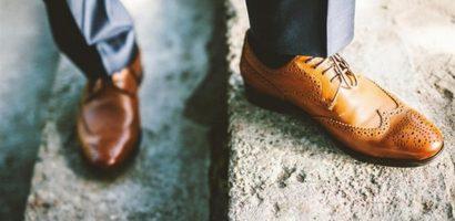 9 món đồ không thể thiếu của một chàng trai lịch lãm