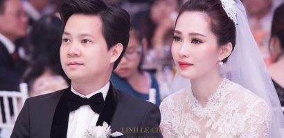Hôn nhân các Hoa hậu Việt Nam: Người viên mãn, người gãy đổ