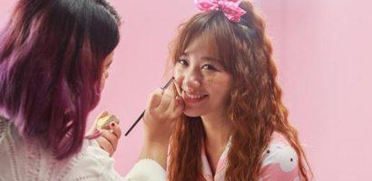 'Hãy đẹp hơn Thảo': Quản lí Hari Won bật mí sự khác biệt trong cách trang điểm của người Hàn – Việt