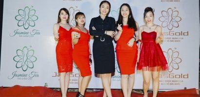 Người đẹp Thiên Vũ: 'Không vì hào quang showbiz mà từ bỏ đam mê kinh doanh'