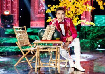 Chưa đến giáng sinh, Đình Phước đã tung album DVD Xuân 2019