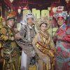 Lệ Quyên, Lâm Khánh Chi khám phá không gian giải trí lấy cảm hứng từ cải lương tuồng cổ