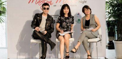 NTK Ivan Trần đi tìm 'Marilyn Monroe' phiên bản Việt