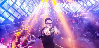 Chàng DJ mang 2 dòng máu Việt – Ấn và hành trình chinh phục khán giả
