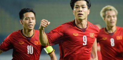 Lào vs Việt Nam: Bắt đầu hành trình chinh phục Đông Nam Á