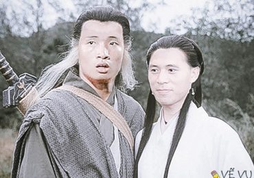 Ảnh chế cầu thủ Việt Nam trở thành nhân vật trong truyện Kim Dung