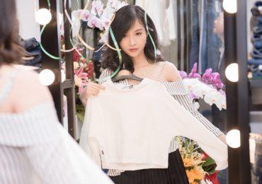 Lucy Như Thảo quyết định làm văn phòng, song song việc đóng phim