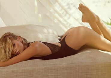 Elsa Hosk – 'thiên thần' được chọn diễn nội y triệu USD