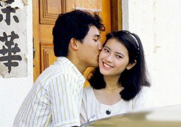 Loạt ảnh Lam Khiết Anh bên sao Hong Kong làm khán giả xót xa
