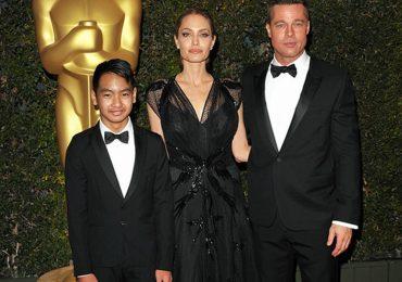 Hành trình Maddox lớn lên bên Angelina Jolie – Brad Pitt