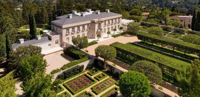 Biệt thự đắt nhất Mỹ trị giá 245 triệu USD có gì?