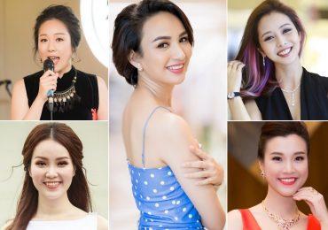 Top 5 MC nữ có cát – sê thuộc top đầu khiến ai cũng ao ước
