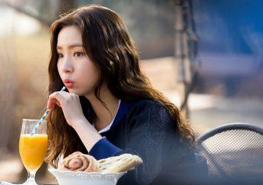 Shin Se Kyung – sao nữ 9X xinh đẹp, gợi cảm bị ghét bỏ ở Hàn Quốc