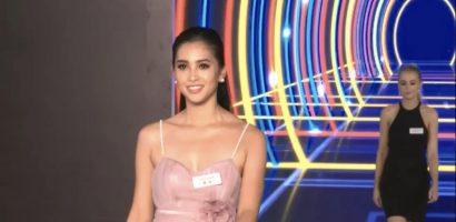 Miss World 2018: Đại diện Việt Nam xuất sắc lọt top 32 phần thi Top Model