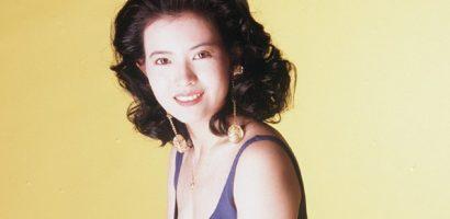 Sắc vóc thời vàng son của diễn viên Lam Khiết Anh