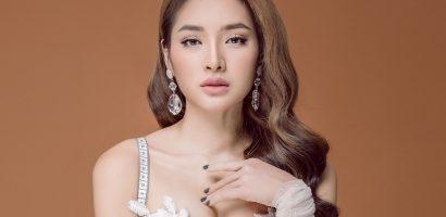 Phương Trinh Jolie trở lại v-pop bằng bản ballad 'lịm tim'