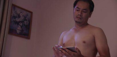 Diễn viên đóng dượng trong 'Quỳnh búp bê': 'Tôi bị chửi biến thái, bệnh hoạn'
