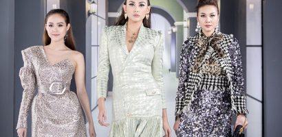 The Face 2018: Thanh Hằng có đáng bị 'ném đá' dữ dội?