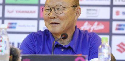 Việt Nam – Malaysia: Hơn một trận chiến ở AFF Cup 2018