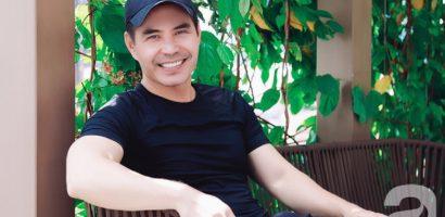 Trung Dũng: 'Tôi hạnh phúc vì sống cuộc đời không ràng buộc'