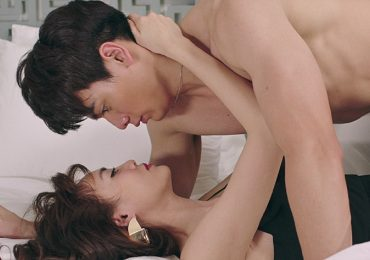 Gái già lắm chiêu 2: Lan Ngọc 'khóa môi' và đóng cảnh 'giường chiếu' cùng Lê Xuân Tiền
