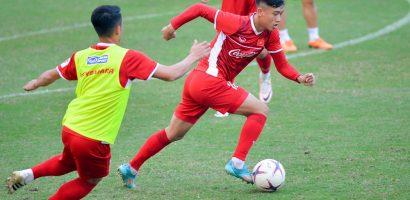 AFF Cup 2018: Trước Lào, đội tuyển Việt Nam nóng vội là hỏng chuyện