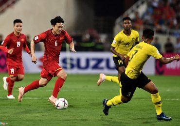 Xuân Trường không phải là 'vua chuyền bóng' của Việt Nam tại AFF Cup 2018