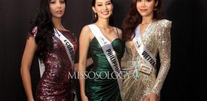Miss Supranational 2018: Minh Tú được mời quay trailer chính thức cho chung kết