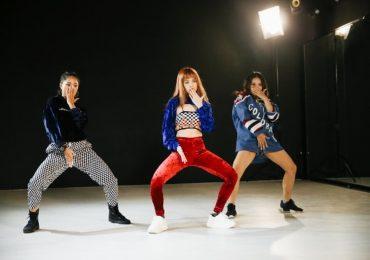 Rapper Chung Thương T-Jo muốn trở thành ca sĩ có vũ đạo chất nhất Vbiz