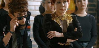 Trụ vững trending, Việt Hương thừa thắng tung tập 3 của phim 'Chết thì chịu'