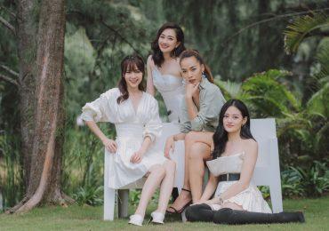 'Gái già lắm chiêu 2' đầu tư tạo hình nhân vật phụ không thua nữ chính Lan Ngọc