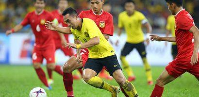 'Thái Lan cũng chỉ là đội bóng ở ASEAN như Malaysia'