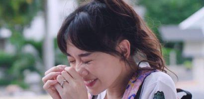 Tập 3 'Gia đình Mén': Bi hài kế hoạch tiếp cận crush của Hari Won và Tuấn Trần ngày Valentine