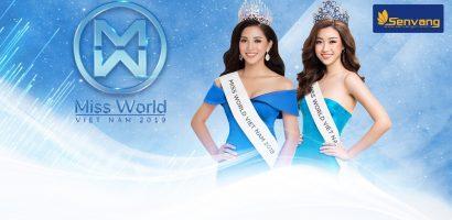 Miss World Việt Nam chính thức được tổ chức vào năm 2019