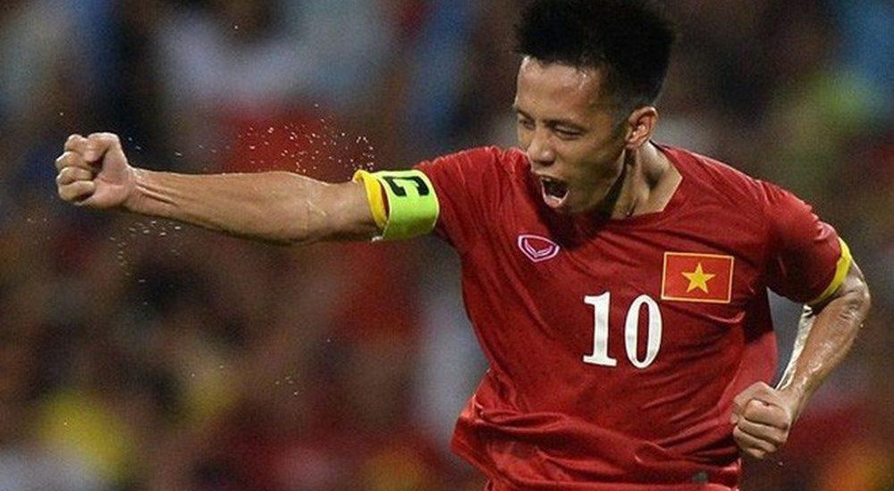 Văn Quyết và những tố chất để trở thành đội trưởng tuyển Việt Nam