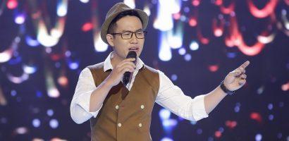 Solo cùng bolero 2018: Trọng Khương hát xuất sắc, giám khảo không tìm được chỗ để chê