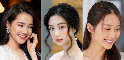 9 diễn viên 9X xinh đẹp, được yêu thích nhất của showbiz Việt 2018