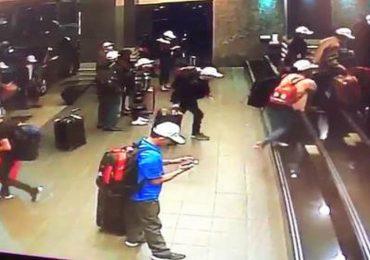 Đài Loan xét lại chính sách visa sau vụ 152 người Việt bỏ trốn