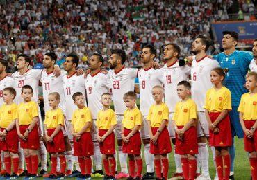 Iran triệu tập 18 cầu thủ dự World Cup 2018 đối đầu tuyển Việt Nam