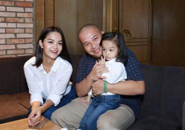 Phạm Quỳnh Anh: 'Tôi và chồng cũ đặt bình yên của con cái lên hàng đầu'