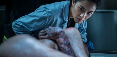 'Xác chết quỷ ám': Lạnh gáy với câu chuyện về linh hồn ác quỷ ở nhà xác của Shay Mitchell